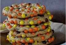Cookies / by Rosie Alvarez