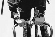 Creative Cycling