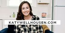 KatyWellhousen.com   Social Media + Content Marketing / blogging tips, business tips, social media tips, content tips, social media marketing, content marketing, entrepreneur, feel good, self-development, self-help