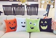halloween / by Nellie Fitzgibbon Bee Sew Happy Boutique