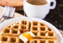 B R E A K F A S T / Breakfast Recipes