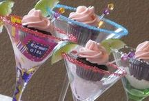 Party Ideas / by Ashley Wilson