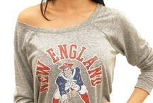 What To Wear / by PatsGurls for New England Patriots