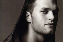 Tom Brady (12) Pats QB / by PatsGurls for New England Patriots