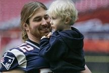 Patriots as Dads / by PatsGurls for New England Patriots