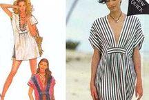 DIY clothing and fashion accessories / Tutorial e idee su abbigliamento e accessori moda