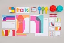 Graphic & Branding / by Kelsey Miner