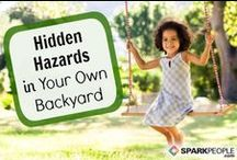 SparkMoms / Healthy foods, fitness and other kid-centric ideas for SparkMoms! / by SparkPeople