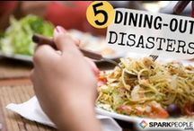 Diet-Friendly Dining Out / by SparkPeople