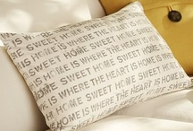home ideas / by Amanda Brockelman