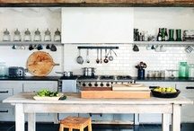 // kitchens // / by Ansley Busch