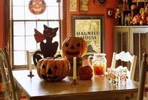 halloween / by Lorilee Herron