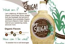Our Shugas / Hey Shuga! and Lil' Shuga!