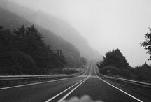 Black & White Photos / by Gage Kelly