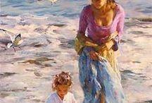 arts I like / by Susan Barnhart