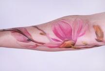 tattoo inspiration / by Daniel Tomita
