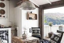 Abode - Home decor things i like