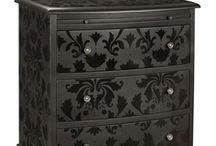 Sexy Furniture / by Shiri Designs