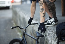 Fixies / by Arnaud Congy
