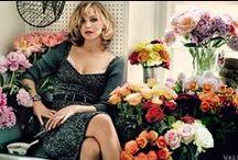Jennifer Lawrence  / by Gage Kelly