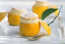 Sweet Treats & Desserts