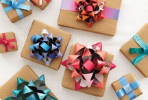 Crafty Cards / Cards, paper craft, gift wrapping ideas..
