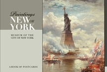 New York, New York! / by Pomegranate Communications, Publisher