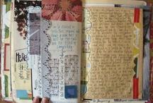 DIY: Journaling, Smashing, & Scrapbooking