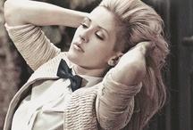 Ellie Goulding / by Gage Kelly