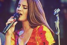 Lana Del Rey / by Gage Kelly