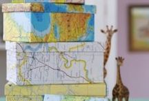 DIY: Paper & Stationary