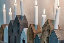 Candele e lumini / candele per varie occasioni