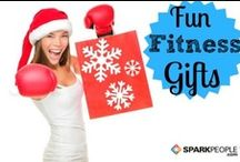 Happy, Healthy Holidays! / by SparkPeople