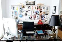 * get organized *