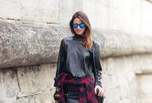 Street Style / by Camila Silveira