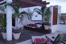 Quadra Alea, beautiful and spacious PH terrace