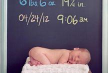 Baby Tulak / by Jamie Tulak