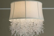 Lampshade / by Dee