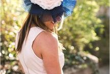 * kentucky derby style * / dresses galore for the kentucky derby, oaks, keeneland or any day at the races.