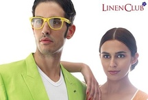 Linen Club 2013 Collection