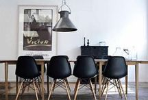 Office Inspiration / Inspiration for the new Shorthand office