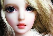 Photos - Dolls, bjds, toys, figurines, dollhouses