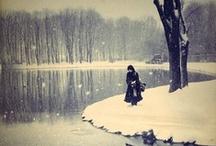 Photos - Autumn and Winter