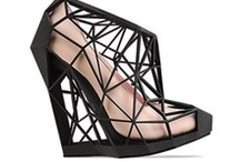 Fashion - Shoes! / Nice shoes but also crazy designs i will never wear!!