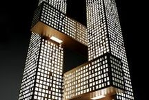 Architecture - More architecture