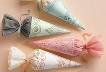 Creative - Gift wrapping/crafty packaging