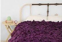 Bedroom / by Silverstone Fabrics