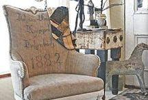 Sofà, Chair, Armchair & Bench  / Divani, sedie, poltrone e panche. Ispirazioni e progetti anche di riciclo