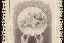 Fede: parole e immagini / Frasi, preghiere, immagini e arte sacra