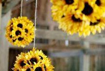 DIY: flowers